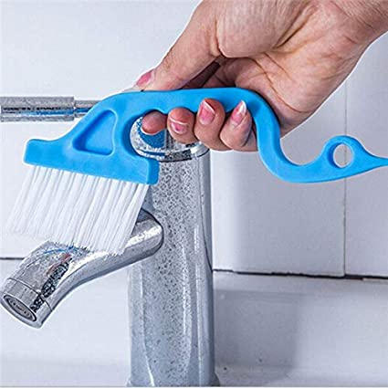 Amazon.com: Cleaning Brushes - Hand Held Door Gap Groove ...