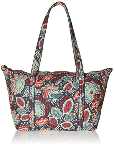Vera Bradley Miller Travel Bag - Retired Prints (Nomadic