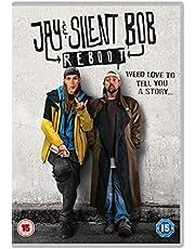 Jay & Silent Bob Reboot [DVD] [2019]