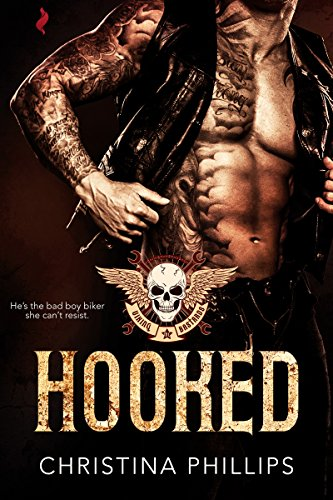 Hooked by Christina Phillips