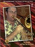 Condon Gang Adventures in