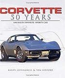 Corvette 50 Years