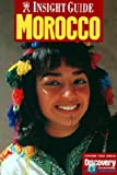 Morocco, Insight Guides Staff, 0887297153