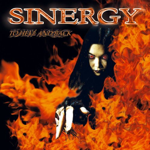 Sinergy-To Hell And Back-JP RETAIL-CD-FLAC-2000-mwnd