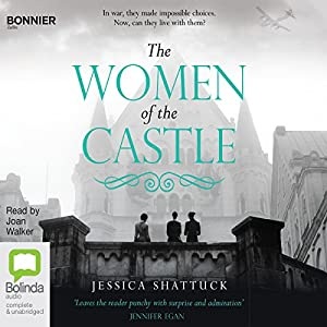 The Women of the Castle Audiobook