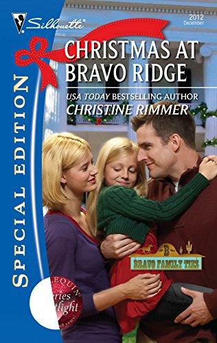 Christmas at Bravo Ridge (Bravo Family Ties)