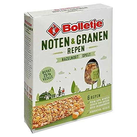 Cereales para el desayuno | Bolletje | Desayuno Crujiente ...