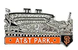 San Fransisco Giants AT&T Park Pin