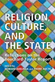 Religion, Culture, and the State, , 1442611448