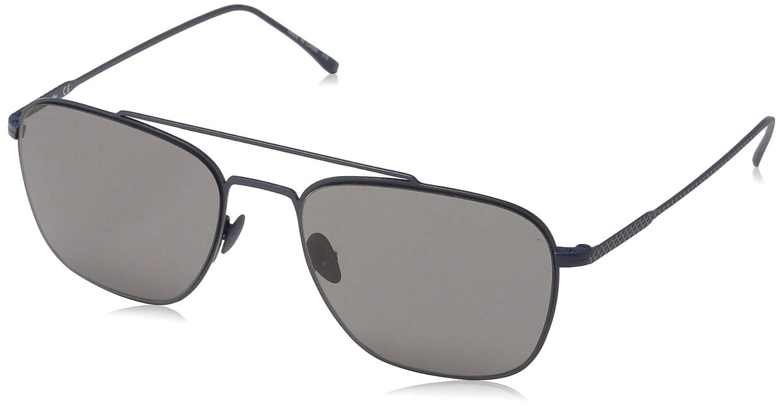 7e085ffcbc0 Lacoste Men s L201s Square Sunglasses