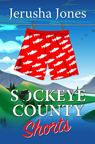 (Sockeye County Shorts (Sockeye County Mysteries Book 1))