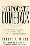 Corporate Comeback, Robert H. Miles, 0787903221