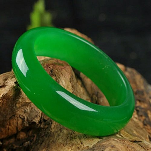 Price comparison product image Generic Natural_goods_Yang_green_ bracelet bangle s_ice jade,_jade_ bracelet bangle s girl,_jade_ bracelet bangle s_factory_direct_sales