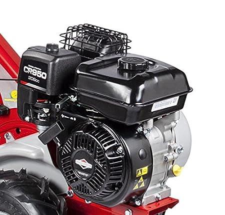 EUROSYSTEMS RTT2 & BRIGGS STRATTON MOTOCOLTIVATORE MOTOR DE ...