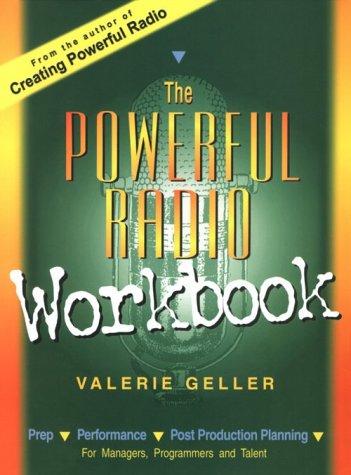 Download The Powerful Radio Workbook pdf