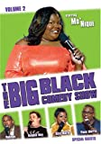 The Big Black Comedy Show 2