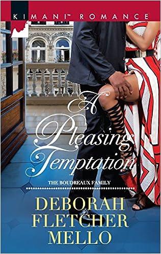 Pleasing temptation part 1
