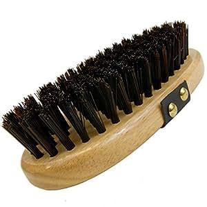 Intrepid International Nifty Horse Brush