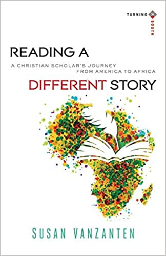 Reading a Different Story: A Christian Scholar's Journey from