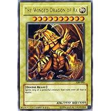Yu-Gi-Oh! - The Winged Dragon of Ra (GBI-003) - Worldwide Edition Promos - Pr...