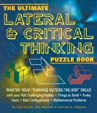 img - for The Ultimate Lateral & Critical Thinking Puzzle Book: Master Your