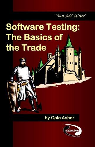 Software Testing: The Basics of the Trade pdf epub
