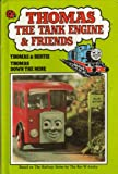Thomas And Bertie : Thomas Down The Mine (Thomas The Tank Engine & Friends)