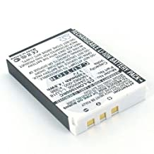 Replacement F12440056 Battery for Logitech Harmony 1000, Harmony 1100