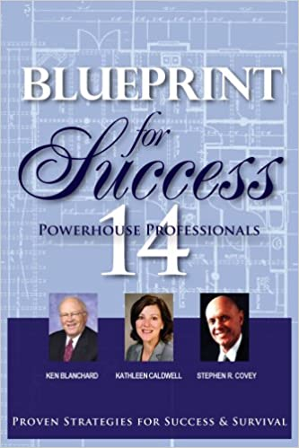 Blueprint for success kathleen caldwell 9781600132056 amazon blueprint for success kathleen caldwell 9781600132056 amazon books malvernweather Image collections