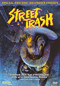 Street Trash (Special Two-Disc Meltdown Edition)