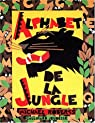 Alphabet de la jungle par Roberts
