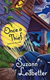 Once a Thief, Suzann Ledbetter, 0778323005