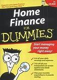 Home Finance for Dummies