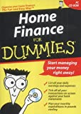 Home Finance for Dummies