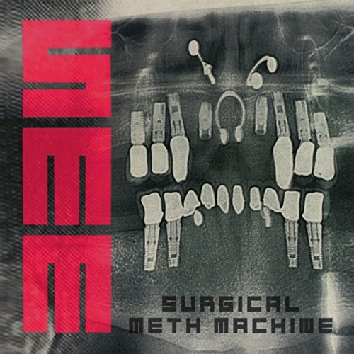 Surgical Meth Machine-Surgical Meth Machine-CD-FLAC-2016-FATHEAD Download