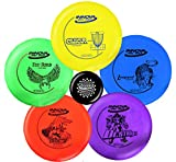 Disc Golf Discs - Best Reviews Guide