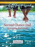 Second Chance Dad (Aspen Creek Crossroads)