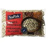NuPak White Kidney Beans, 900gm