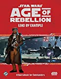 Commanding a Rebel cell, Starfighter squadron, or capital ship is not easy. It requires a vast and unique range of skills, from the ability to earn others' trust to an innate understanding of military strategy. Lead by Example, a sourcebook for Star ...