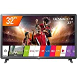 "TV 32"" LED HD Smart Pro, LG, 32LK611C, Multicor"