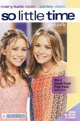 Girl Talk (So Little Time #7) pdf