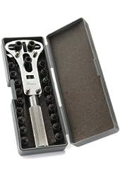 Watch Case Opener Watch Repair Kit Set