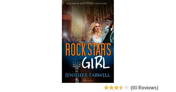 Rock Stars Girl J F Kristin 9780987730701 Amazon Books