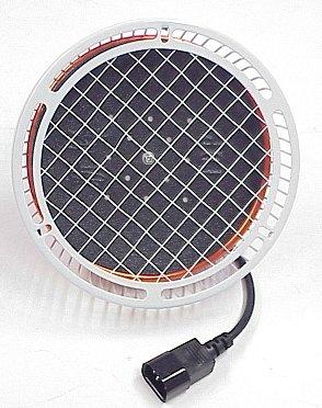 (G-01S Replaceable Genuine TDP Lamp Head - Jumbo 6.5