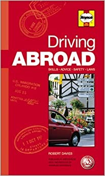 Book Driving Abroad Hints, Tips, Facts and Figures by Davies Robert (2001-08-05)