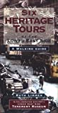 Six Heritage Tours of the Lower East Side : A Walking Guide, Limmer, Ruth, 081475130X