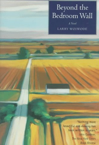 Beyond the Bedroom Wall: A Family Album (Graywolf Rediscovery Series)