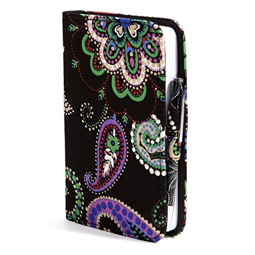 Vera Bradley Perfect for Gift Giving Log Book & Pad (15693-646)