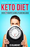 Start Losing Weight And Feeling Great With The Ketogenic Diet!Today only, get this Amazon bestseller for just $0.99. Regularly priced at $4.99. Read on your PC, Mac, smart phone, tablet or Kindle device.This book contains proven steps and strategies ...