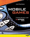 Mobile Games, Starcut and Jouni Paavilainen, 0735713758